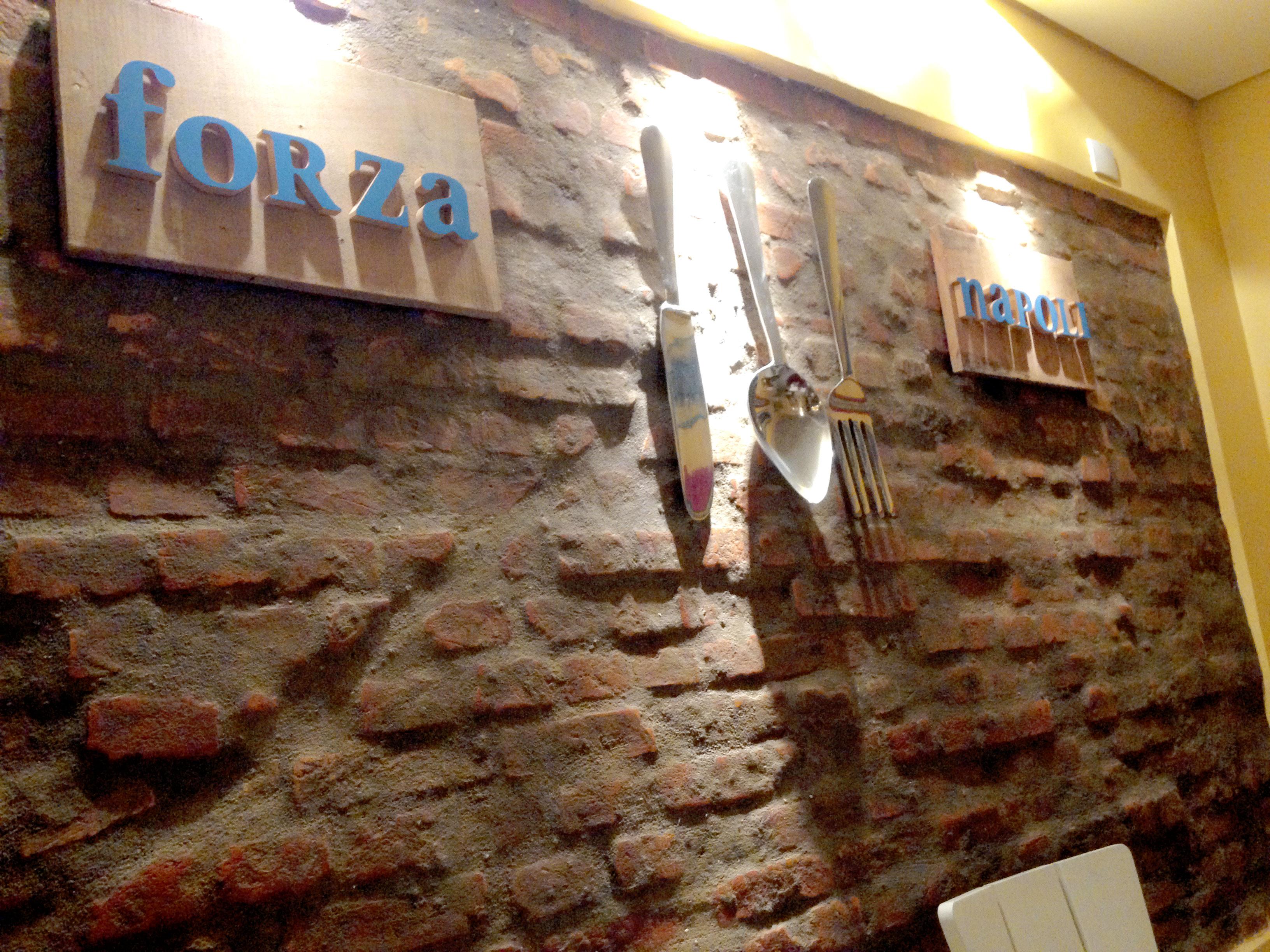 Leggera Pizza Napoletana a Leggera Pizza Napoletana é a